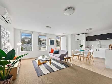 Apartment - 3/88 Cunningham...