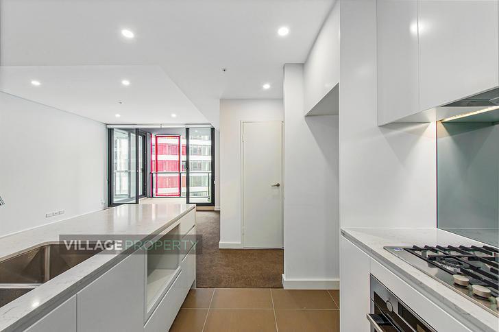 Apartment - 202A/116 Bowden...
