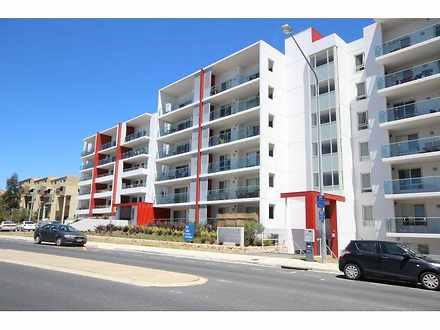 Apartment - 293/80 Chandler...