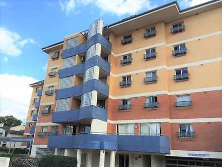 Apartment - 44/98 Chandos S...