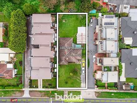 House - 224 Boronia Road, B...