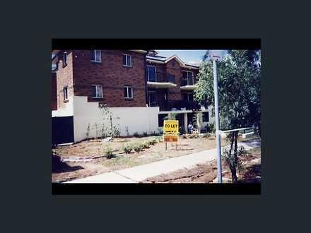 4/3-5  High Street, Harris Park 2150, NSW Unit Photo