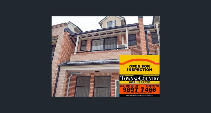 12/24-28 Cleone Street, Guildford 2161, NSW Duplex_semi Photo