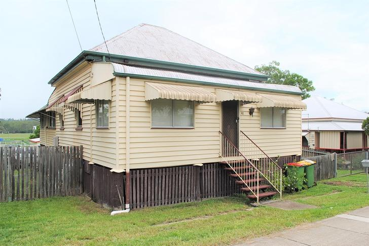 42 Stafford Street, Booval 4304, QLD House Photo