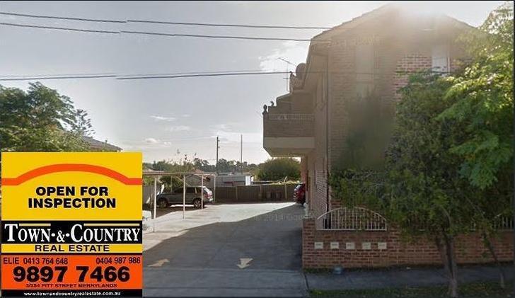 3/56 Excelsior Street, Merrylands 2160, NSW Unit Photo