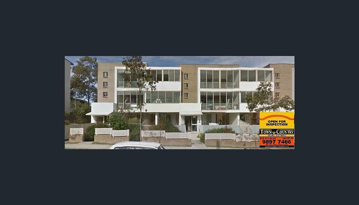 5/12-14 Lydbrook Street, Westmead 2145, NSW Unit Photo