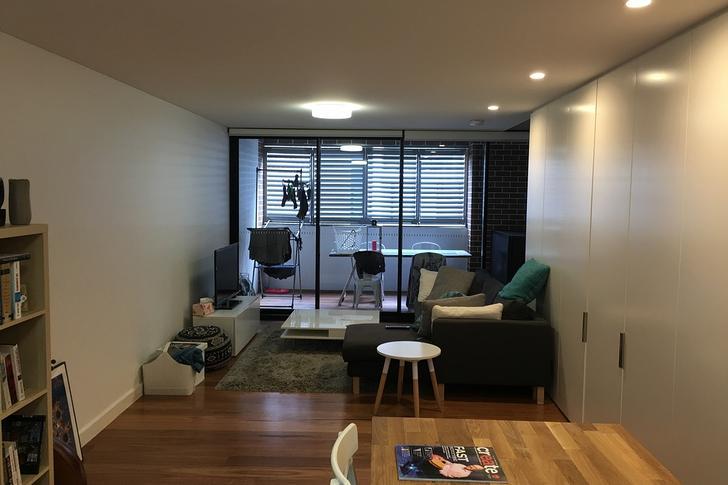 Apartment - 207/8 Gantry La...