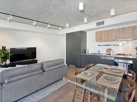 Apartment - 811/21 Buchanan...