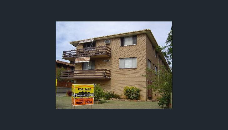 10/33 Blaxcell Street, Granville 2142, NSW Unit Photo