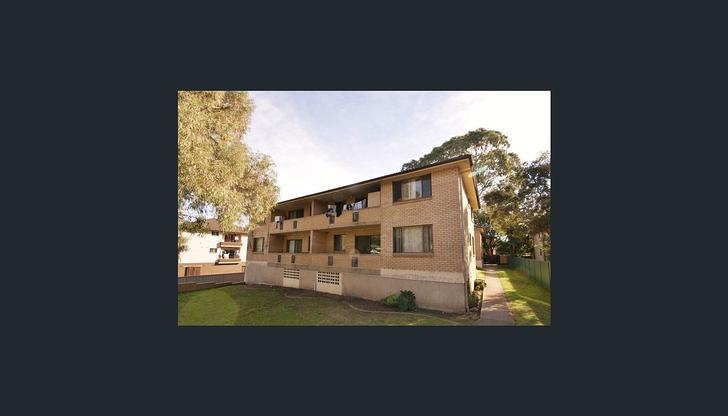 9/72  Hilliers Road, Auburn 2144, NSW Unit Photo