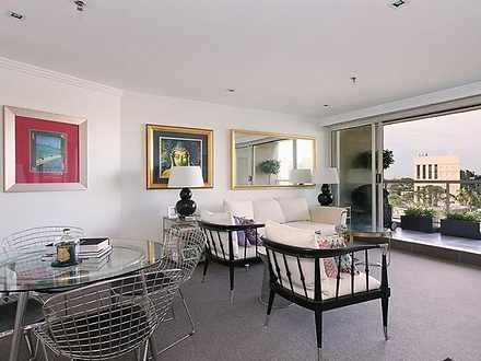 Apartment - 1102/1 Kings Cr...
