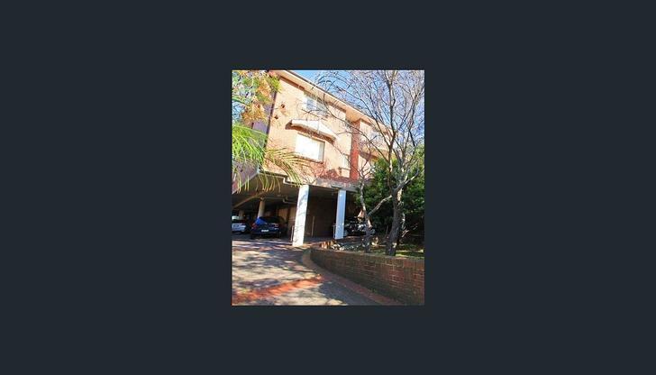 4/24 Hutchinson Street, Granville 2142, NSW Unit Photo