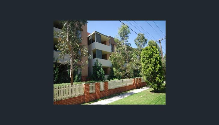 61/30-44 Railway Terrace, Merrylands West 2160, NSW Flat Photo