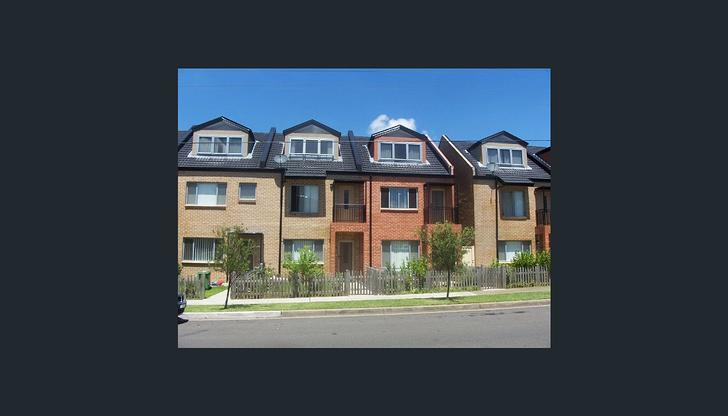 2/102 Lackey Street, Merrylands 2160, NSW Townhouse Photo