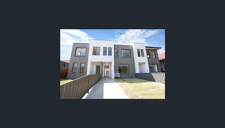 84A Fairfield Road, Guildford 2161, NSW Townhouse Photo
