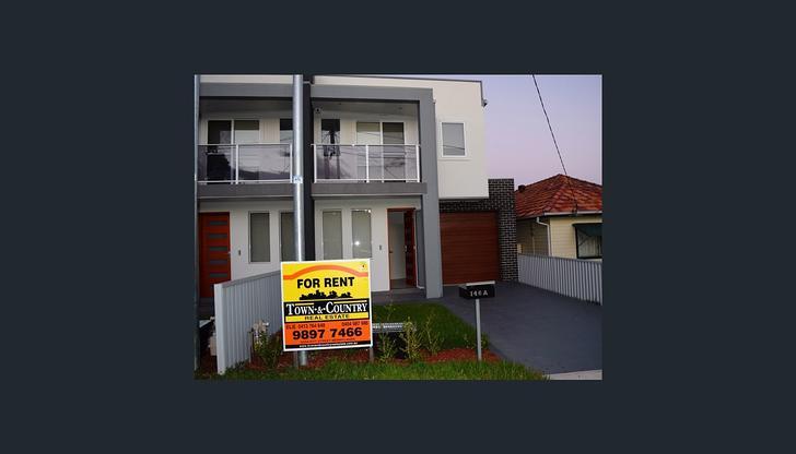146A Chetwynd Street, Guildford 2161, NSW Semi_duplex Photo