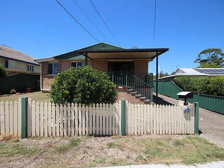 House - 39 Callendar Street...