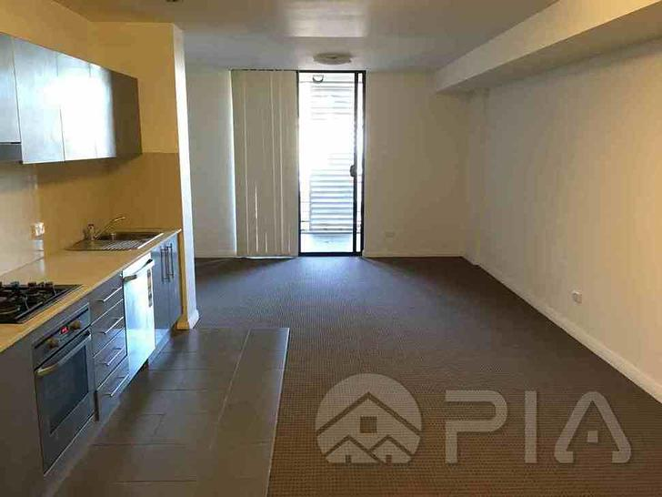 5132A/84 Belmore Street, Ryde 2112, NSW Apartment Photo
