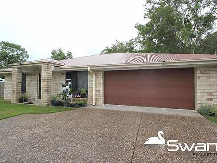 House - 47A Alford Street, ...