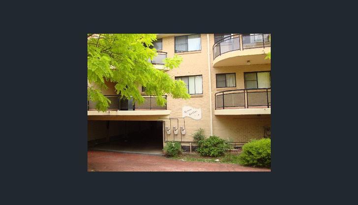 12/7-9  Torrens Street, Merrylands West 2160, NSW Unit Photo