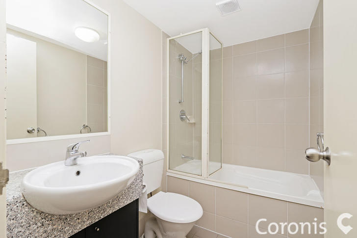 7/62 High Street, Toowong 4066, QLD Apartment Photo