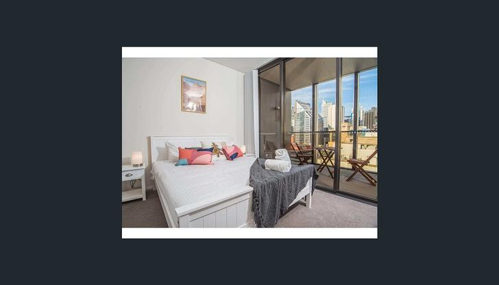 2201/161 Clarence Street, Sydney 2000, NSW Apartment Photo