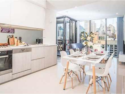 Apartment - 2201/161 Claren...