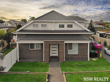 Townhouse - 1/112 Glossop S...