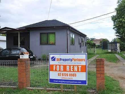 House - Cabramatta 2166, NSW