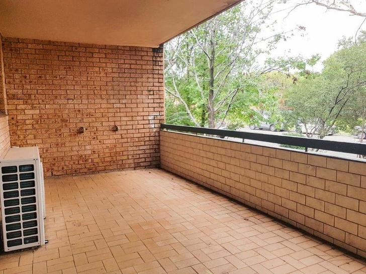 8/21-23 Myrtle Road, Bankstown 2200, NSW Unit Photo