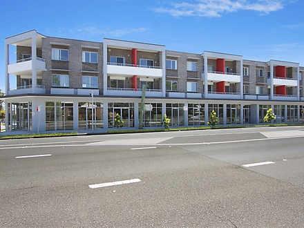 Apartment - 3/58-62 Fitzwil...