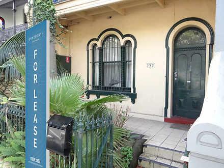 Apartment - 3/292 Moore Par...