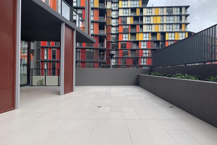 Apartment - 101/116 Bowden ...