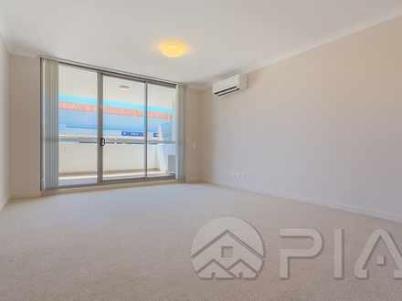 102/1 Meryll Avenue, Baulkham Hills 2153, NSW Apartment Photo
