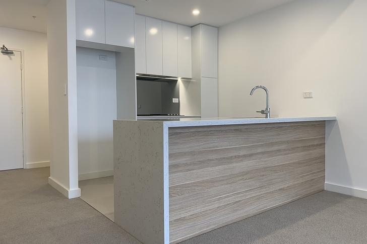 Apartment - 317A/116 Bowden...