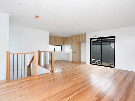 Townhouse - 1/6 Wallace Str...