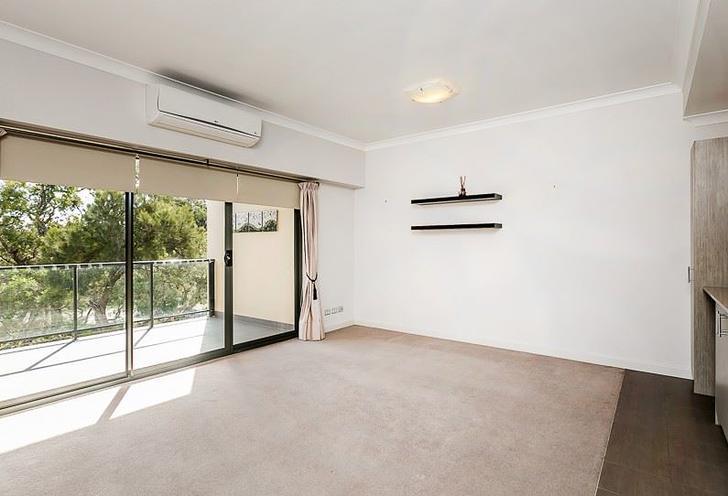Apartment - 25/2 Molloy Pro...