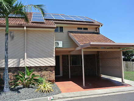 Townhouse - 22/109 Mount Co...
