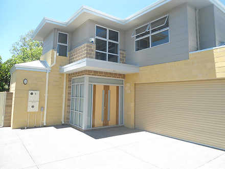 Townhouse - 4/47 Fisher, Be...