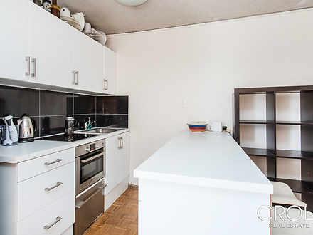 Apartment - 805/22 Doris St...