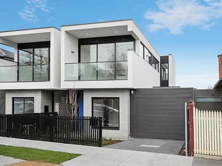 Townhouse - 26 Campbell Gro...