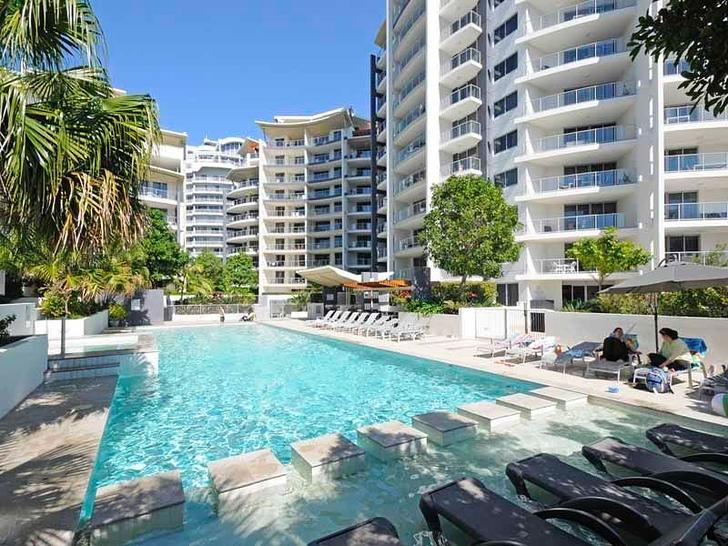 UNIT/ At 21 Cypress Avenue, Surfers Paradise 4217, QLD Apartment Photo