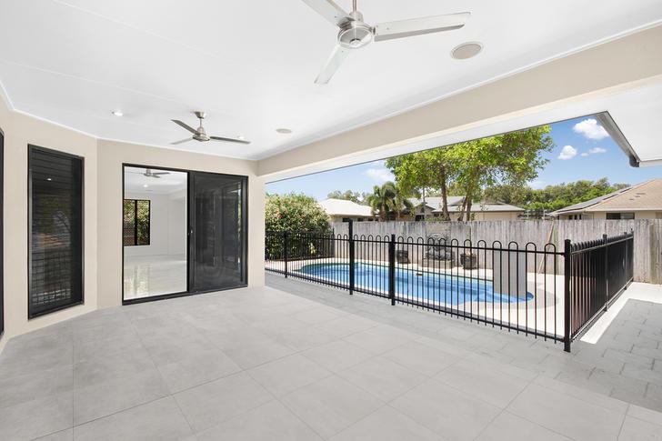 11 Sunningdale Pocket, Idalia 4811, QLD House Photo