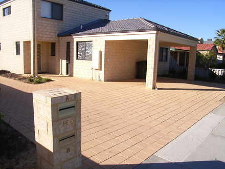 Townhouse - 144A Hillview T...