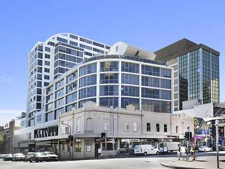 Apartment - 906/80 Ebley St...