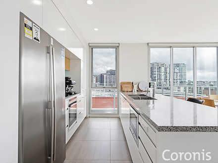 Apartment - 709/113 Commerc...