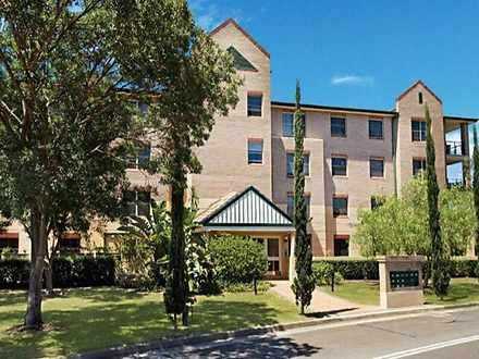 Apartment - 14/247J Burwood...