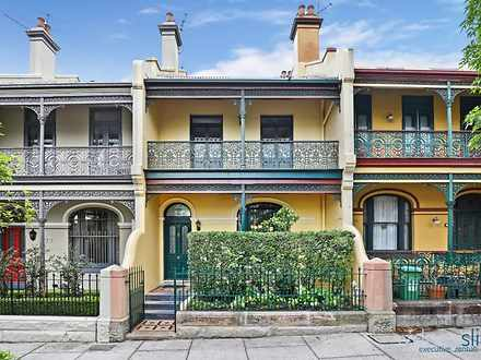 House - 434 Moore Park Road...