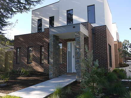 Townhouse - 1/79 Lewis Road...