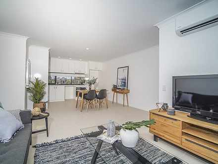 Apartment - 7/12 Angus Aven...